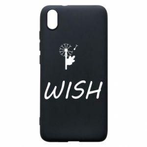 Etui na Xiaomi Redmi 7A Wish