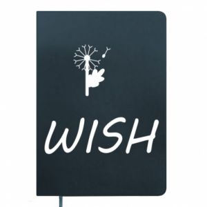 Notes Wish