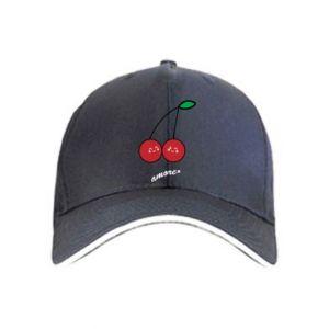 Cap Cherry lovers - PrintSalon