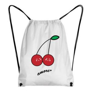 Backpack-bag Cherry lovers