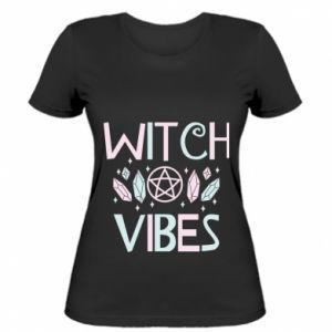 Damska koszulka Witch vibes