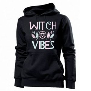 Damska bluza Witch vibes