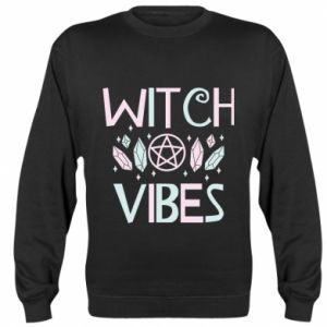 Bluza (raglan) Witch vibes