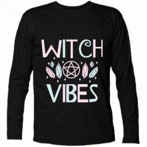 Koszulka z długim rękawem Witch vibes