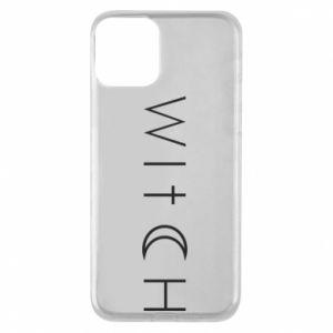 Etui na iPhone 11 Witch