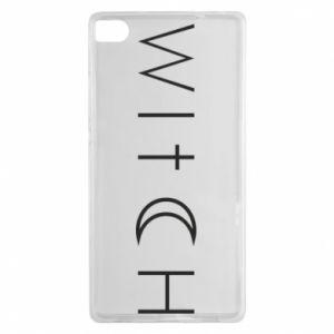 Etui na Huawei P8 Witch