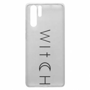 Etui na Huawei P30 Pro Witch