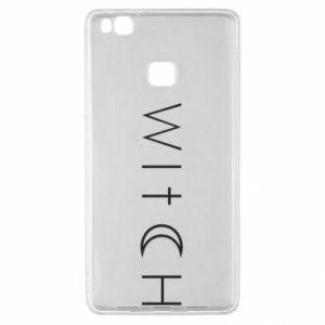 Etui na Huawei P9 Lite Witch