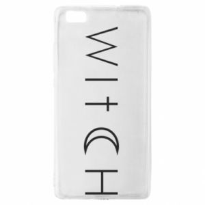 Etui na Huawei P 8 Lite Witch