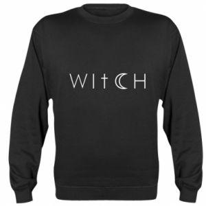 Bluza Witch