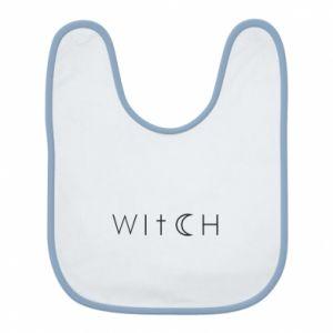 Śliniak Witch