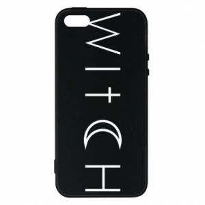 Etui na iPhone 5/5S/SE Witch