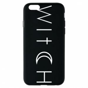 Etui na iPhone 6/6S Witch