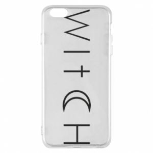 Etui na iPhone 6 Plus/6S Plus Witch