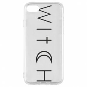 Etui na iPhone 7 Witch