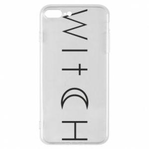 Etui do iPhone 7 Plus Witch