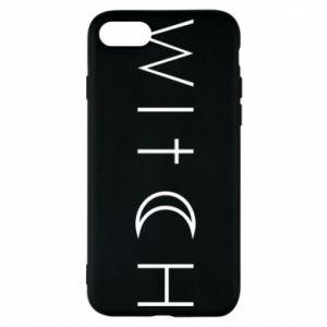 Etui na iPhone 8 Witch