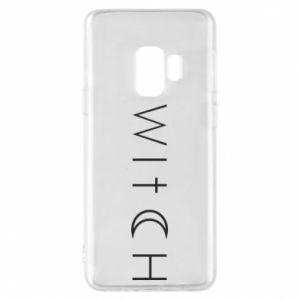 Etui na Samsung S9 Witch