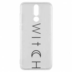 Etui na Huawei Mate 10 Lite Witch