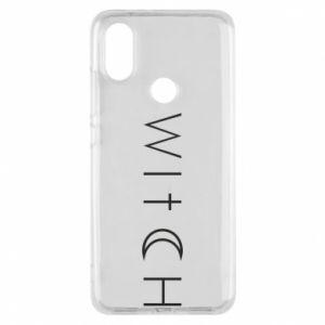 Etui na Xiaomi Mi A2 Witch