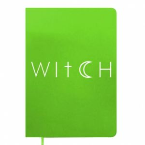 Notes Witch