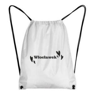 Plecak-worek Włocławek