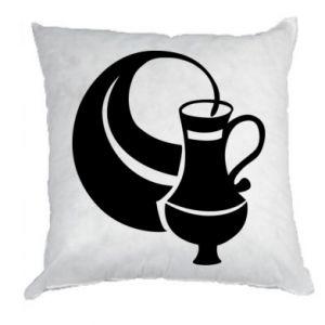 Pillow Aquarius - PrintSalon