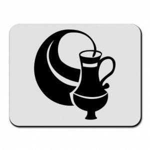 Mouse pad Aquarius - PrintSalon