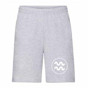 Men's shorts Aquarius