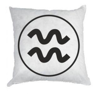 Pillow Aquarius