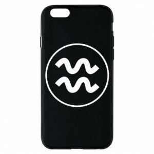 iPhone 6/6S Case Aquarius