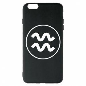 iPhone 6 Plus/6S Plus Case Aquarius