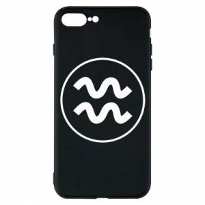 iPhone 7 Plus case Aquarius