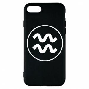 iPhone 8 Case Aquarius