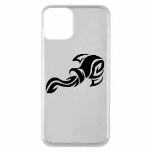 iPhone 11 Case Aquarius