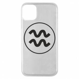 iPhone 11 Pro Case Aquarius