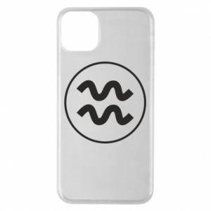 iPhone 11 Pro Max Case Aquarius