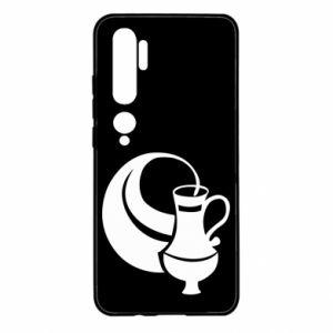 Etui na Xiaomi Mi Note 10 Wodnik