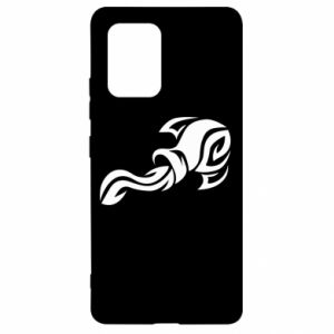 Samsung S10 Lite Case Aquarius