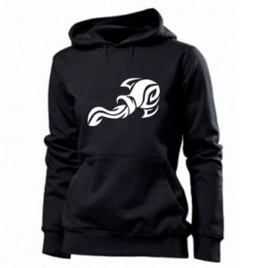 Women's hoodies Aquarius