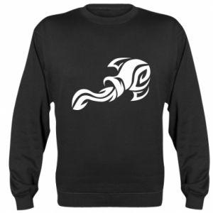 Sweatshirt Aquarius