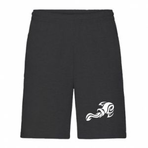 Men's shorts Aquarius