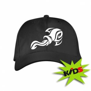 Kids' cap Aquarius