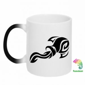 Magic mugs Aquarius