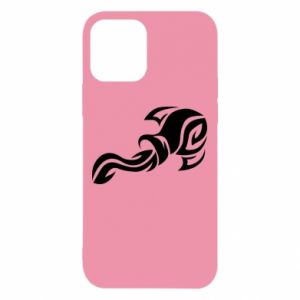 iPhone 12/12 Pro Case Aquarius
