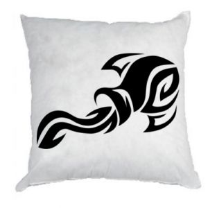 Pillow Aquarius