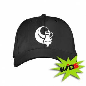 Kids' cap Aquarius - PrintSalon