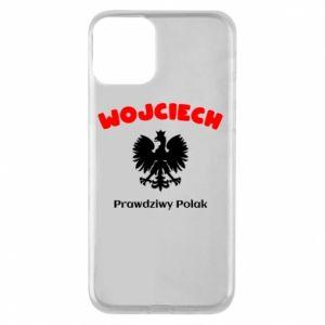 Phone case for Samsung J4 Wojciech is a real Pole - PrintSalon