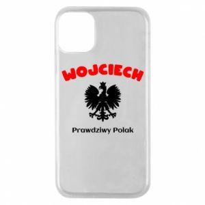 Phone case for Samsung J4 Plus 2018 Wojciech is a real Pole - PrintSalon