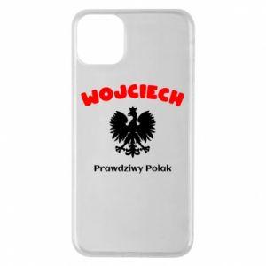 Phone case for Samsung J5 2017 Wojciech is a real Pole - PrintSalon